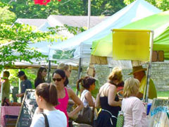 Our Farmers' Markets