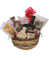 $120 Kentucky Proud Gift Basket