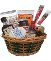 $50 Kentucky Proud Gift Basket