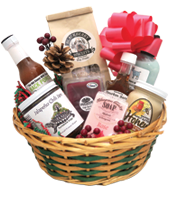 $75 Kentucky Proud Gift Basket