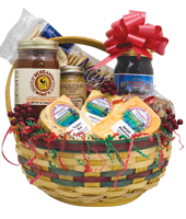 $90 Kentucky Proud Gift Basket