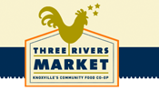Three Rivers Market Knoxville