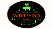 West Wind Farms Lodge Tennessee